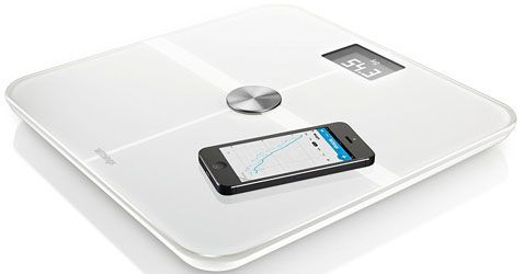Comprar Bascula digital Withings Smart Body Analyzer